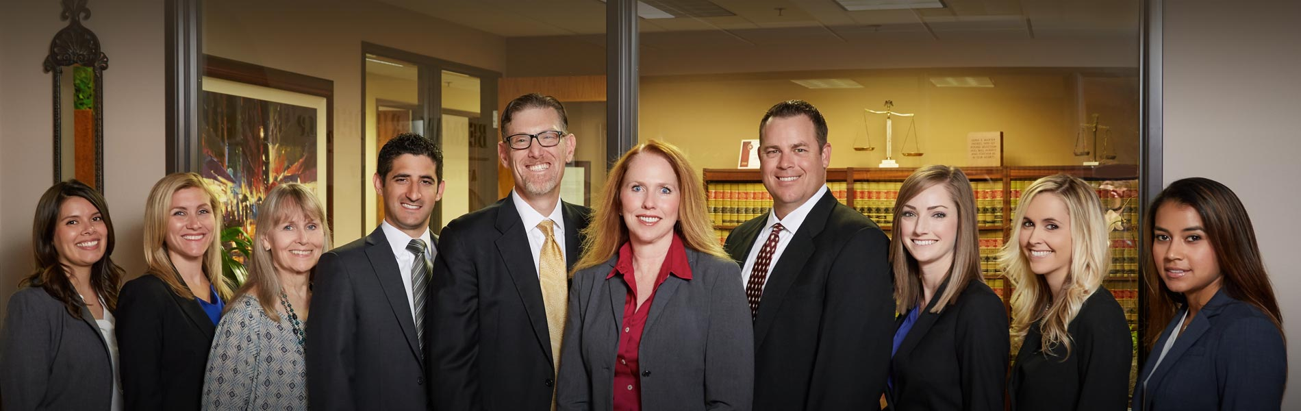 Berman & Riedel, LLP - Attorneys at Law
