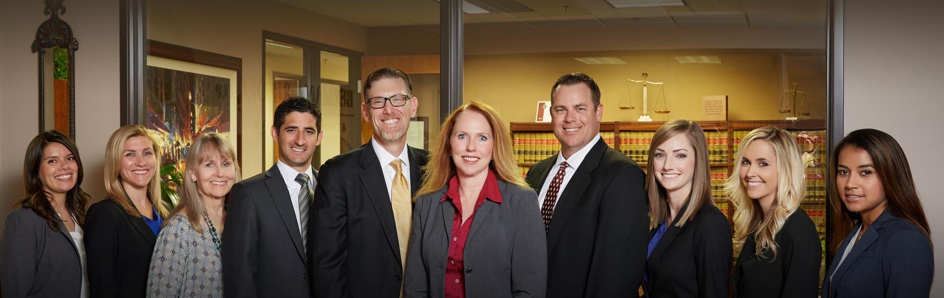 Berman & Riedel, LLP - Attorneys at Law