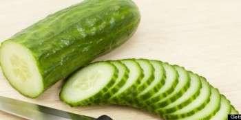 Cucumber Recall