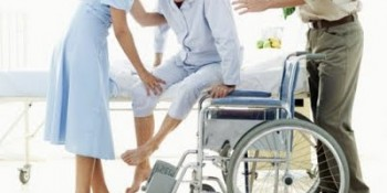 Choosing A Nursing Facility